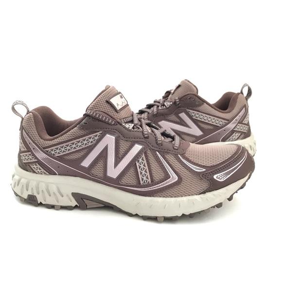 wholesale dealer 8f6b0 8a27f Mauve New Balance 410v5 All Terrane Hiking Shoe